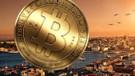 AVM'lerde buluşup Bitcoin ticareti yapıyorlar
