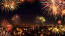 Dünya 2018'i böyle karşılıyor: Yeni yıl kutlamaları..