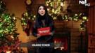 Number One TV yılbaşı programında büyük şok! Hande Yener Demet Akalın'ı görünce...