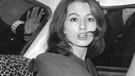 Profumo skandalının kalbindeki kadın Christine Keeler öldü