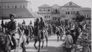 Kudüs üzerine 100 yıllık hesap! Haçlı Seferleri detayı