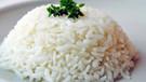 Pilav yaparken pirinci ıslatmadan haşlamayın!