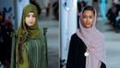 Londra Moda Haftasında müslüman kadınlar için özel defile