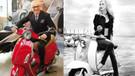 Doğan Holding motosiklet üreticisi Piaggio Group'un Türkiye distribütörü oldu
