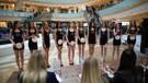 Miss Russia 2017 yarışmasının seçmeleri başkent Moskova'da başladı