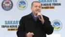 Erdoğan: Ey Rutte! Seçimi almış olabilirsin ama Türkiye'yi kaybettin