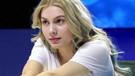 Ünlü söz yazarı Ayça Çelik, Aleyna Tilki'ye destek sözü verdi