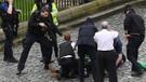 Londra saldırısı failinin kimliğiyle ilgili ilk bilgiler açıklandı