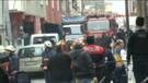 Son Dakika: Mardin Nusaybin'de patlama: 2 çocuk ağır yaralandı