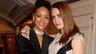 Cara Delevingne ve Rihanna'nın Valerian filminden yeni fragman