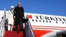 Erdoğan'dan diplomasi atağı; bir buçuk ayda 5 yurt dışı gezisi gerçekleştirecek