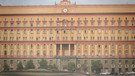 Rus istihbaratının binasına saldırı: 3 ölü