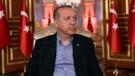 Erdoğan: Varsın diktatör desinler..