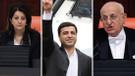 Pervin Buldan: Selahattin Demirtaş cezaevinde başkanım...