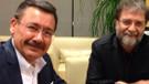 Ahmet Hakan Melih Gökçek'i eski FETÖ videosuyla vurdu