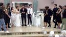 Kısmetse Olur Onur ve Aycan nişanlandı
