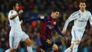 Barcelona, Real Madrid'i 3-2 yendi; Erbil'de 131 kişi gözaltına alındı!