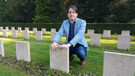 1942 yılında Hollanda'da 101 Özbek'in esrarengiz ölümü