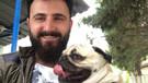 Sosyal medya bu köpeği konuştu