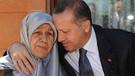Erdoğan: Hayatımın her anında Anne özlemi çekiyorum