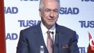 TÜSİAD Başkanı: Laik devletin önemini çok iyi anlıyoruz