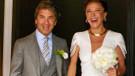 Cem Hakko ile Ronit Gülcan evlendi