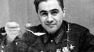 Stalin'in Türk suikastçısı kimleri infaz etti?