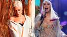 Cher ve Ajda Pekkan yıllara meydan okuyor!