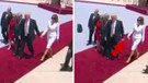 First Lady'den Donald Trump'a ilginç tepki