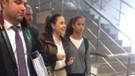 Reha Muhtar'la Deniz Uğur'un davasında Nilüfer tanık oldu