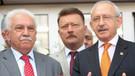 Kılıçdaroğlu'ndan Topbaş'ın FETÖ'cü damadı Kavurmacı hakkında flaş iddia