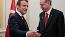 Macron, Erdoğan'a Türkiye'de açlık grevi yapan Fransız gazeteciyi sordu