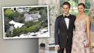 Miranda Kerr evlendi