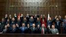 Erdoğan'ın yeni A Takımı: AK Parti'de MYK seçildi