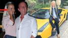 Ağaoğlu'nun sevgilisi Duygu Su Gülpınar 1 milyonluk arabayla işe gidiyor