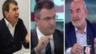 Ahmet Taşgetiren: Erdoğan Ak Parti'yi Cem Küçük'ün,Fuat Uğur'un, ROK'un durduğu yere mi yerleştirdi?