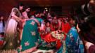 Milyon dolarlık Hint düğünlerinin yeni gözdesi Antalya