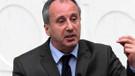 Son dakika haberleri: CHP'de Genel Başkanlığa ilk aday Muharrem İnce