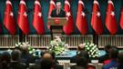 Erdoğan'ın dikkat çeken görüşme trafiği