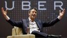 Taciz skandalıyla çalkalanan Uber'in CEO'su istifa etti