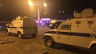 Diyarbakır'da polis halkı sokağa döken tacizciyi arıyor