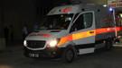 Öldürülen kişiyi, yaralı diye ambulansa teslim edip kaçtılar