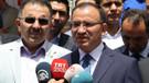 Bozdağ'dan Kılıçdaroğlu'na jet yanıt: Yalan, iftira