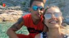 Amine Gülşe ile  Mesut Özil'den aşkın ilk fotoğrafı