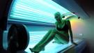 Solaryum Belçika'da yasaklanıyor