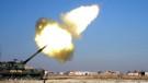 Son Dakika: Türkiye YPG kontrolündeki Afrin'i bombalıyor