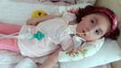 SMA hastası Ela yaşaması için gerekli olan ilacı bekliyor