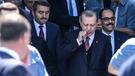 Erdoğan'ın dikkatini çeken öğrenci... Hemen yanına çağırdı