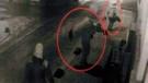 Taksim'deki tecavüz dehşetinin görüntüleri ortaya çıktı