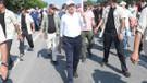 Kılıçdaroğlu'nun Adalet Yürüyüşü'nde giydiği ayakkabıları Koç Müzesi istemiş